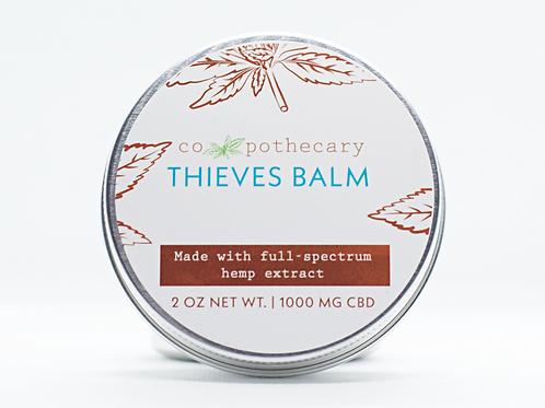 Thieves Balm