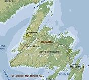 Ilha Terranova / Newfoundland Island