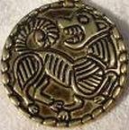 Moeda Viking / Viking Coin