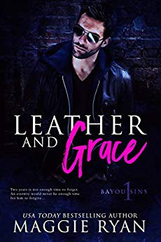 Leather and Grace