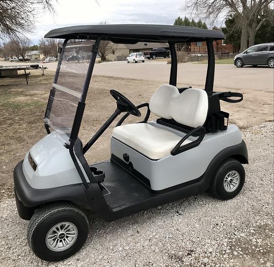 2017 Club Car Electric - 48 volt