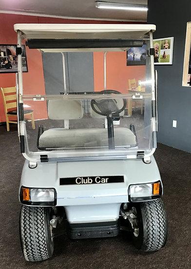 1996 Club Car Electric 48 volt