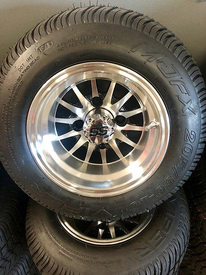 10 inch Tire