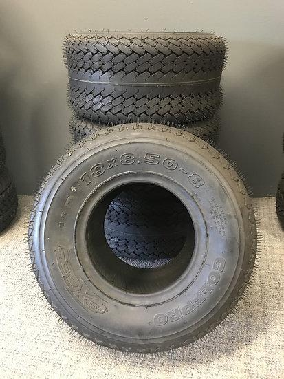 Golf Pro-4 PLY Tires