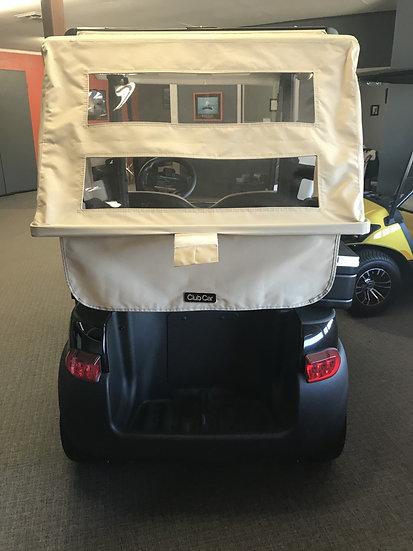 Club Car Golf Bag Covers