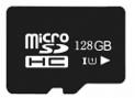 Tarjeta microSD de 128 GB