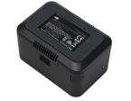Hub carga de bateria cendence and Crystal sky