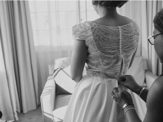 Top Talented Black Professionals @Brides.com