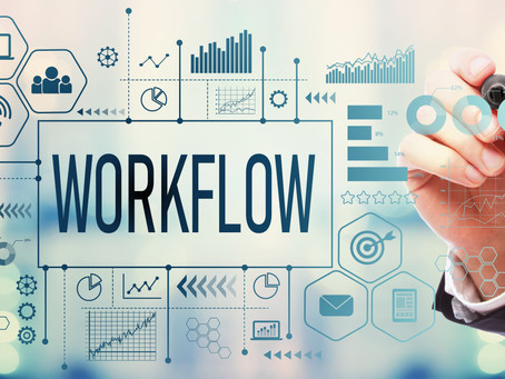 How to choose workflow management software?