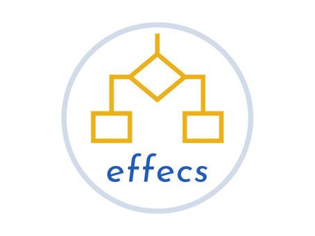 Effecs is Live!
