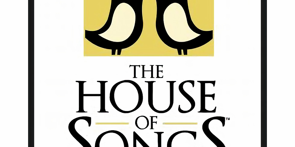 Candy Lee Hosts the House of Songs Songwriter Showcase