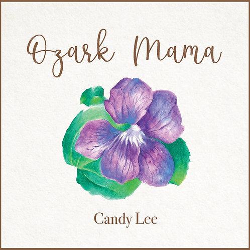 Ozark Mama CD