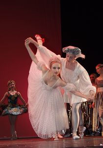 Cindarella10-ballettschule-erdweg-aachen