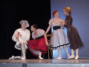 Cindarella8-ballettschule-erdweg-aachen.