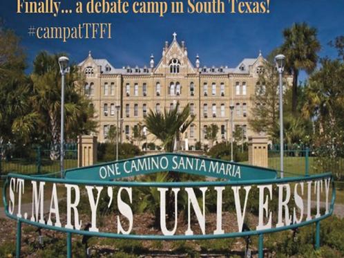 ONLINE REGISTRATION $395 - TFFI Online Summer Camp