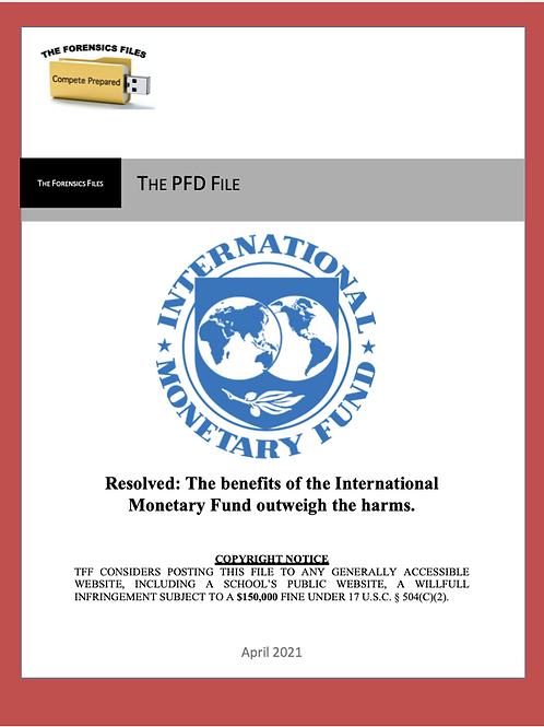 April PFD File (NSDA) - IMF