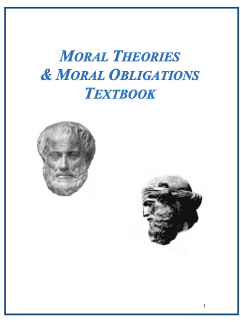 Moral Theories and Moral Obligations (2nd Ed.)
