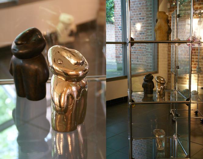 Galerie de la Corderie. Lille