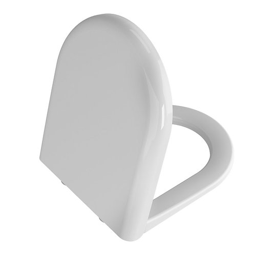Vitra ZENTRUM Soft close toilet seat