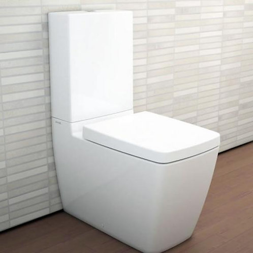 Vitra M- Line Close coupled toilet & Cistern