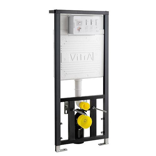Vitra REGULAR concealed cistern and frame