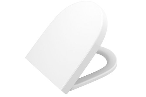 Vitra SENTO soft close seat