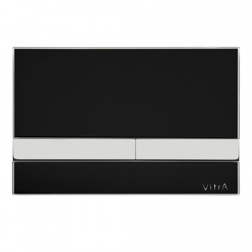 Vitra SELECT Glass flush plate- Available in various colours