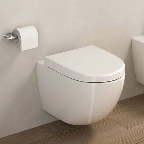 Vitra SENTO Wall hung WC
