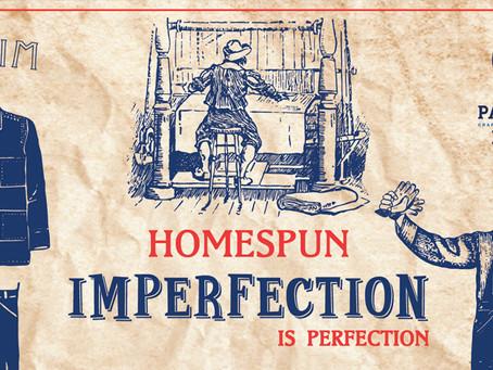 Reinterpret Homespun