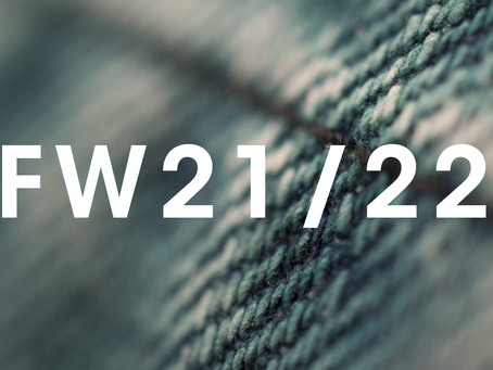 Panther Denim FW21/22 Collection Intro