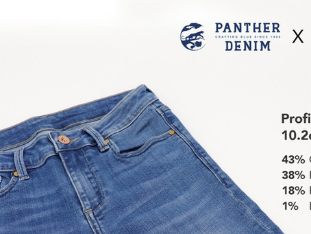 Panther Denim x Tencel