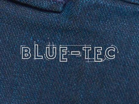 Panther Denim FW21/22 Collection - Blue-Tec Concept