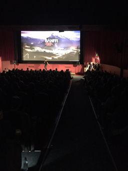 Awloutdoors events banff at cinema 21 theater portland oregon stopboris Choice Image