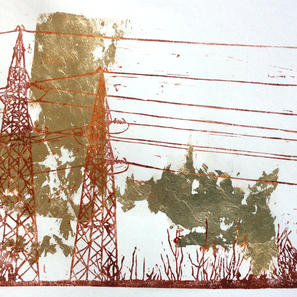 Rising towers II WAS £45 NOW £35