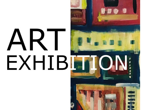 Polodango Art Exhibition 2019