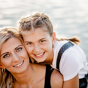 Petra & Annika