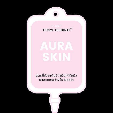 Aura Skin IV Drip