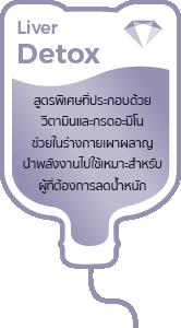 IV Drip Liver Detox