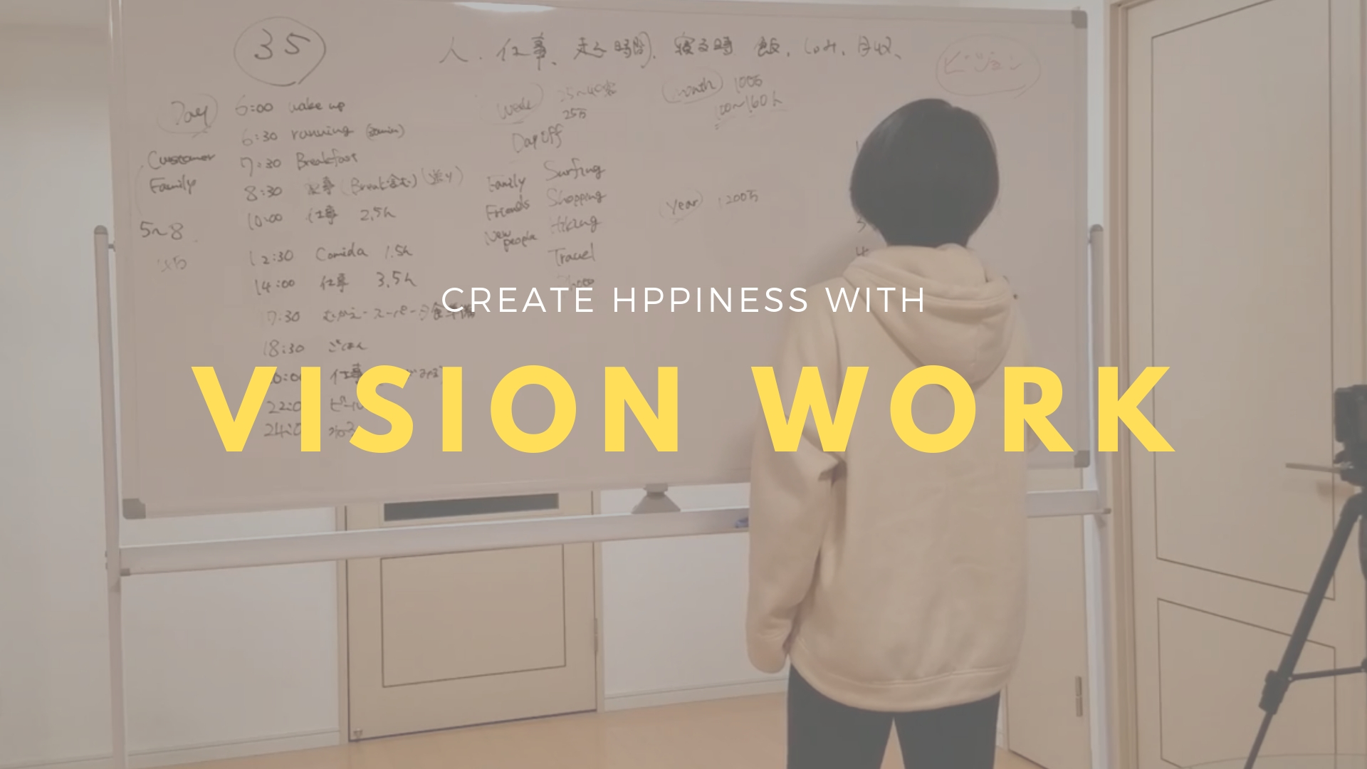VISION WORK11