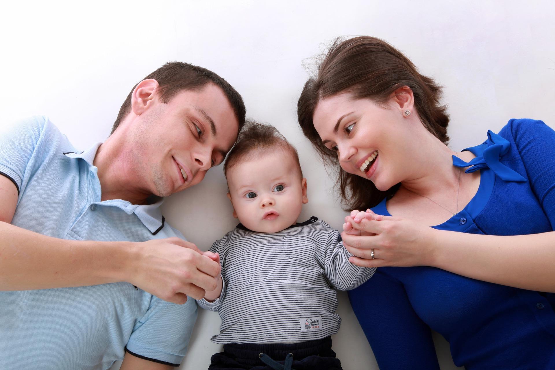 Seguros de Salud para Familias