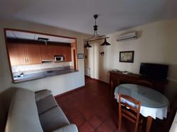 apartamentos turisticos azuaga salón ojo