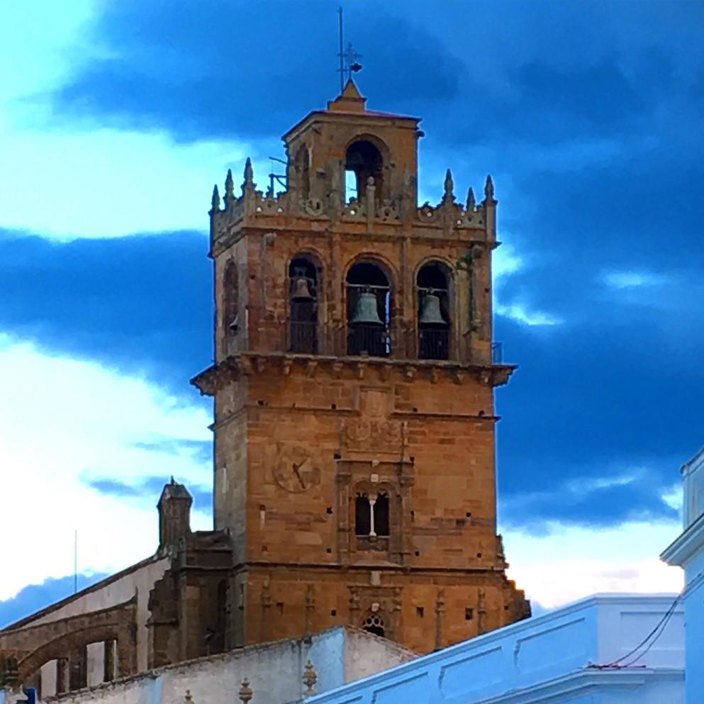 Iglesia de Nuestra Sñra. de la Consolación