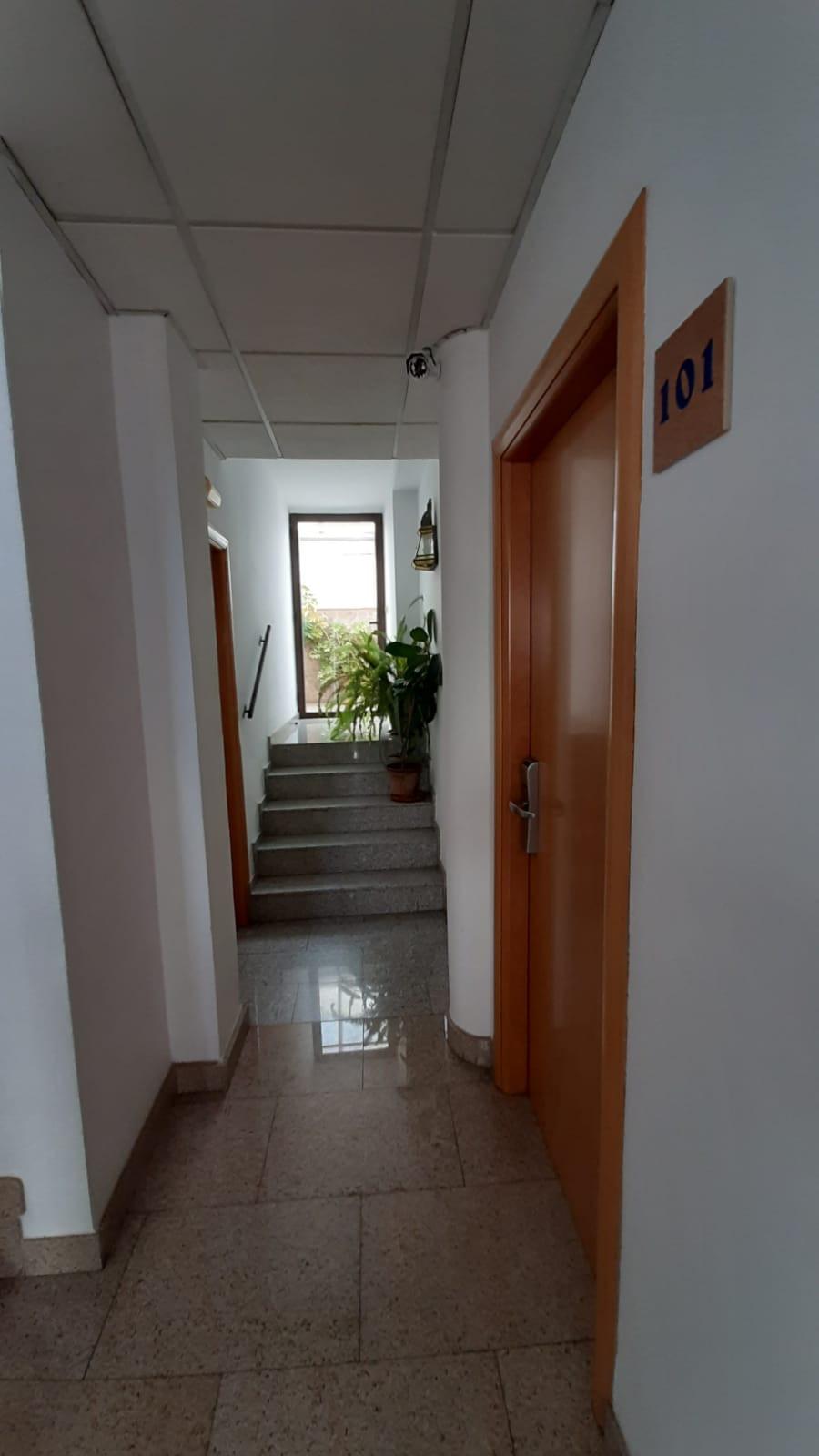 apartamento turístico azuaga pasillo ter