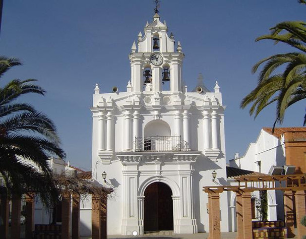 Iglesia del Cristo del Humilladero