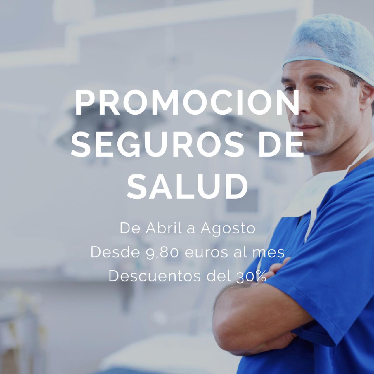 Promoción de Seguros de Salud