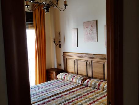 Bienvenidos al Blog de los Apartamentos Turísticos de Azuaga Aptown
