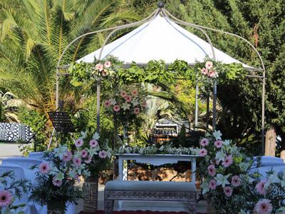 Celebración bodas civiles