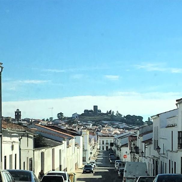 Castillo de Azuaga