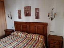 apartamentos turisticos azuaga habitació