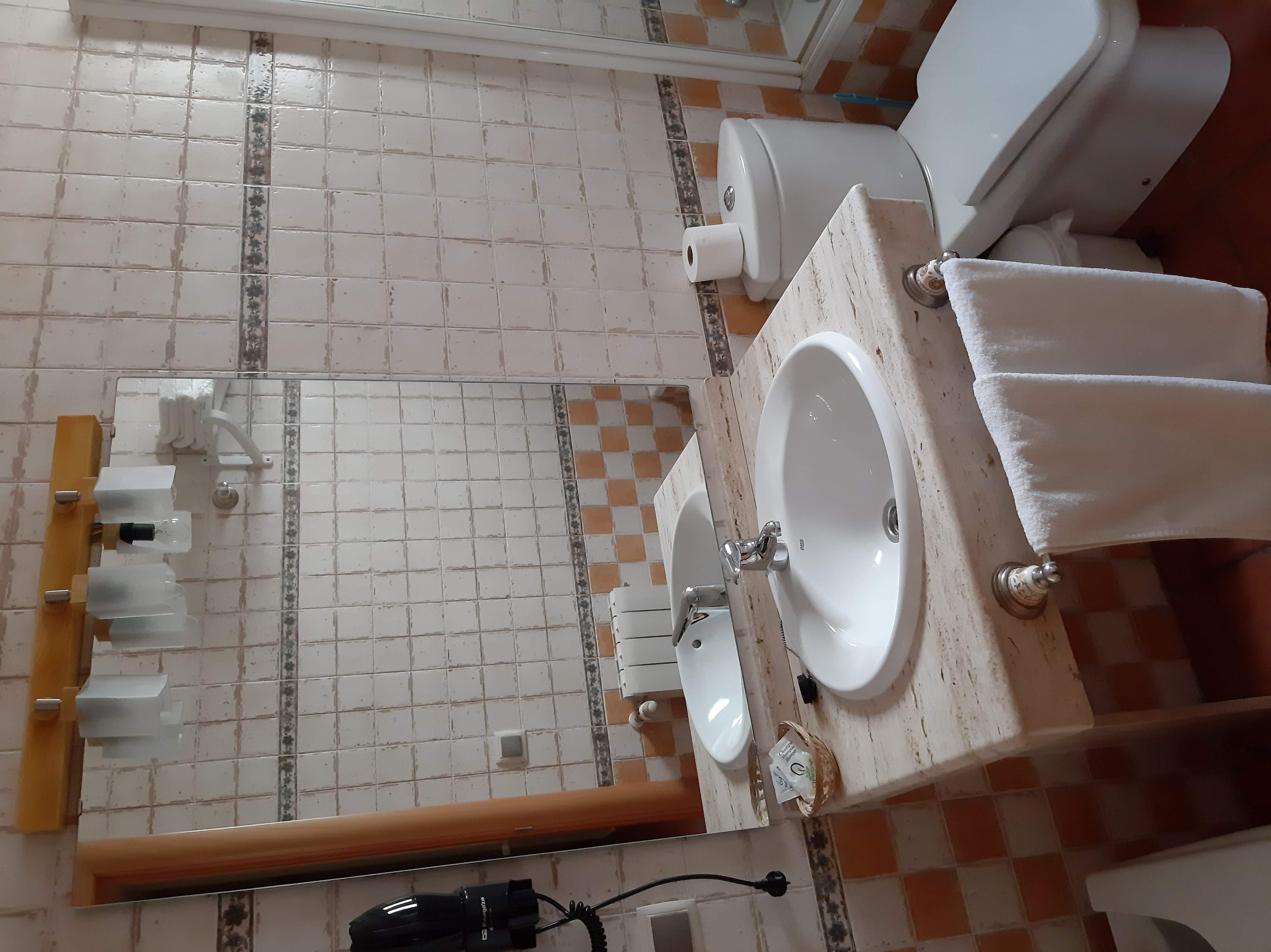 apartamentos turisticos azuaga baño espe
